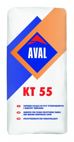 AVAL KT 55