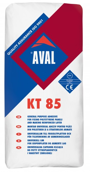 AVAL KT 85
