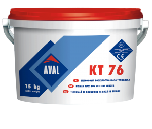 AVAL KT 76 Silicone Primer